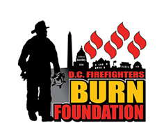 D.C. Firefighters Burn Foundation